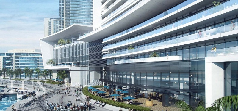 Vida Residences Dubai Marina, Dubai Marina, Dubai image 6
