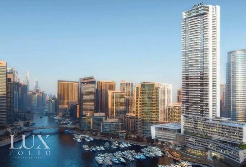 Vida Residences Dubai Marina, Dubai Marina, Dubai image 1