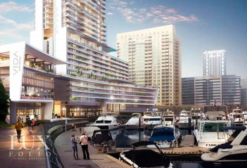Vida Residences Dubai Marina, Dubai Marina, Dubai image 5