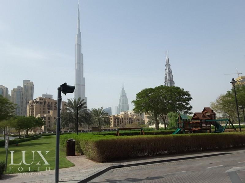 South Ridge 5, Downtown Dubai, Dubai image 3