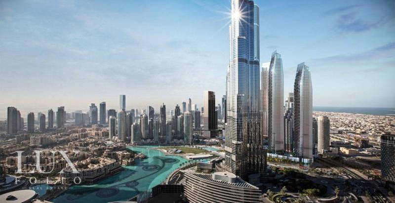 The Address Residences Dubai Opera Tower 2, Downtown Dubai, Dubai image 3