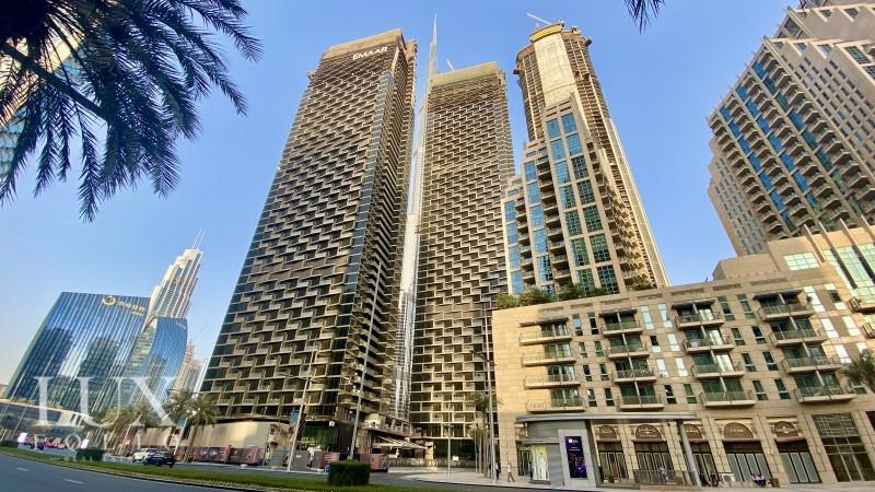 The Address Residences Dubai Opera Tower 2, Downtown Dubai, Dubai image 1