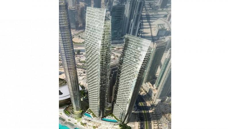 The Address Residences Dubai Opera Tower 2, Downtown Dubai, Dubai image 8