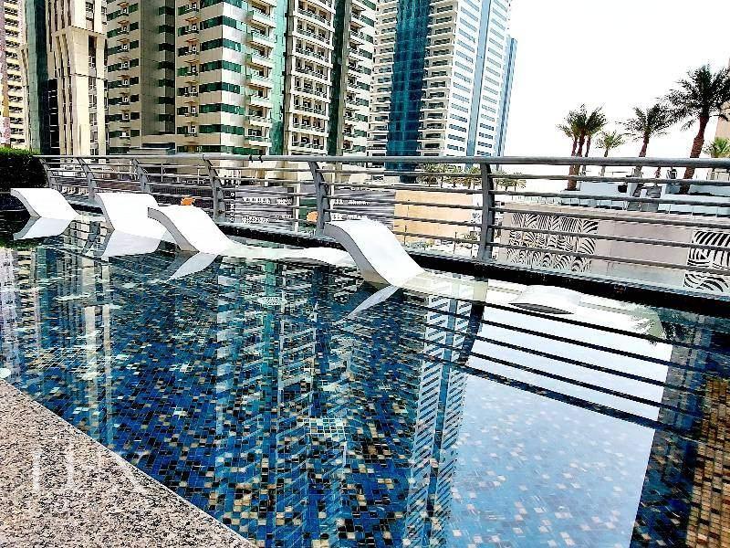 The Princess Tower, Dubai Marina, Dubai image 7