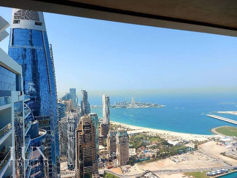 The Princess Tower, Dubai Marina, Dubai image 13