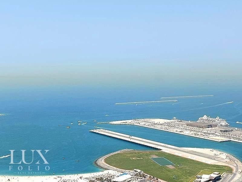 The Princess Tower, Dubai Marina, Dubai image 4
