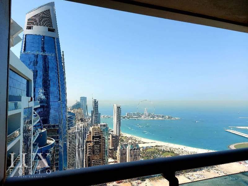 The Princess Tower, Dubai Marina, Dubai image 9