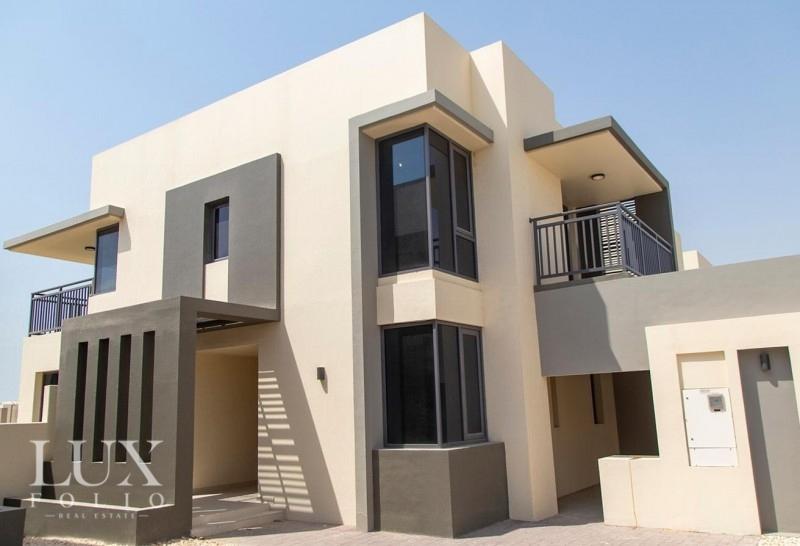 Maple At Dubai Hills Estate 1, Dubai Hills Estate, Dubai image 1