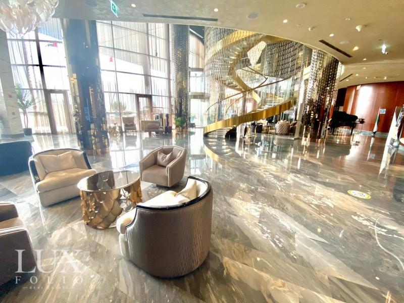 Damac Towers By Paramount, Business Bay, Dubai image 4
