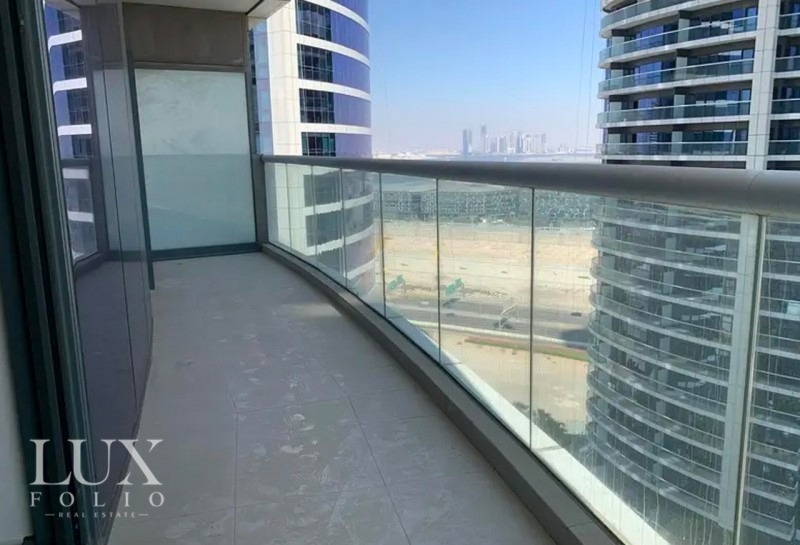 Damac Towers By Paramount, Business Bay, Dubai image 1