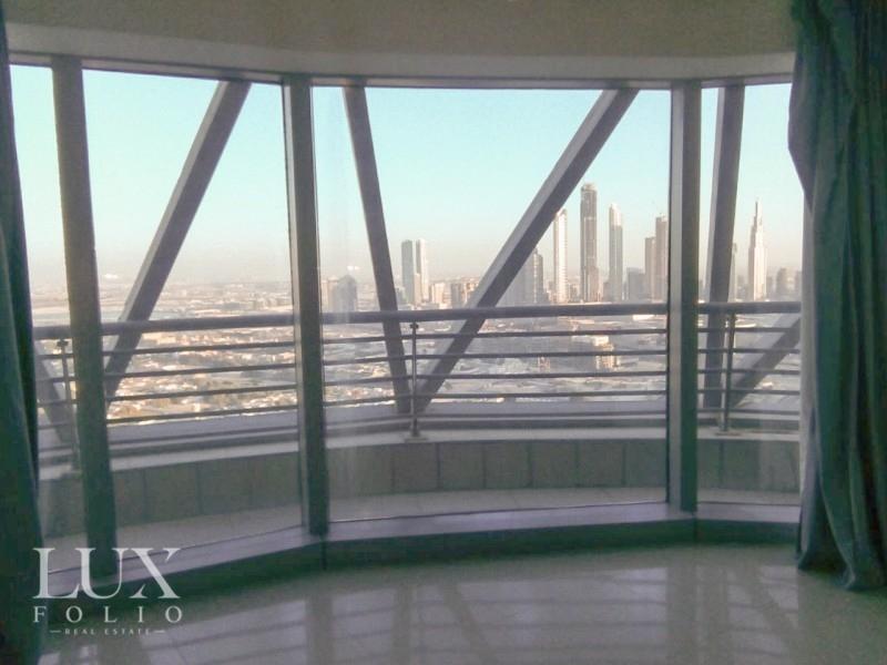 Park Tower A, DIFC, Dubai image 0