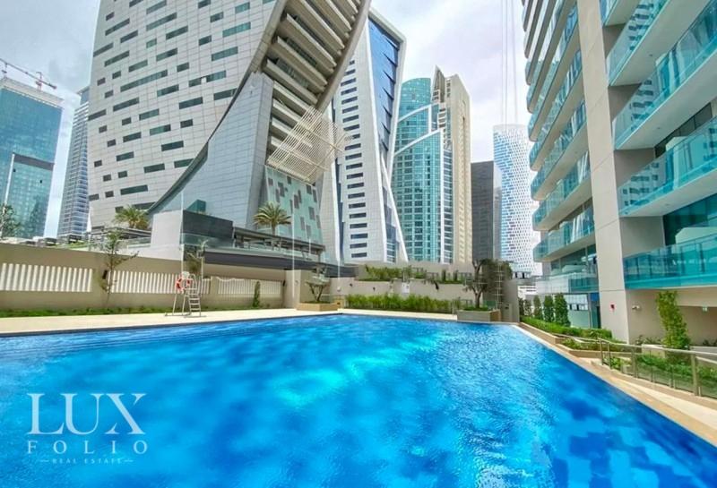 Merano Tower, Business Bay, Dubai image 13