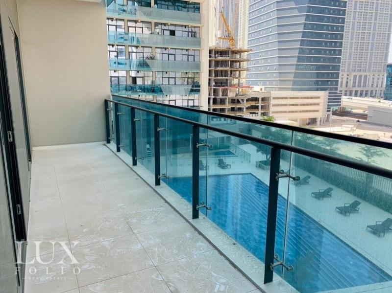 Merano Tower, Business Bay, Dubai image 7
