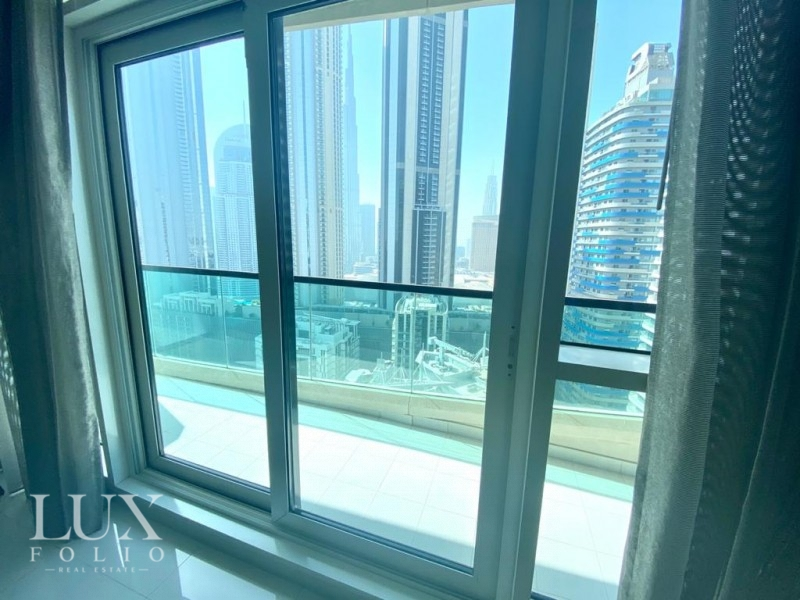 Upper Crest, Downtown Dubai, Dubai image 9