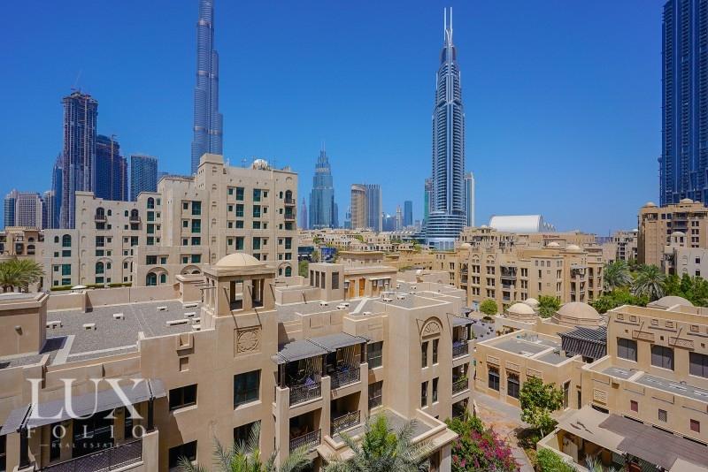 Reehan 1, Old Town, Dubai image 23