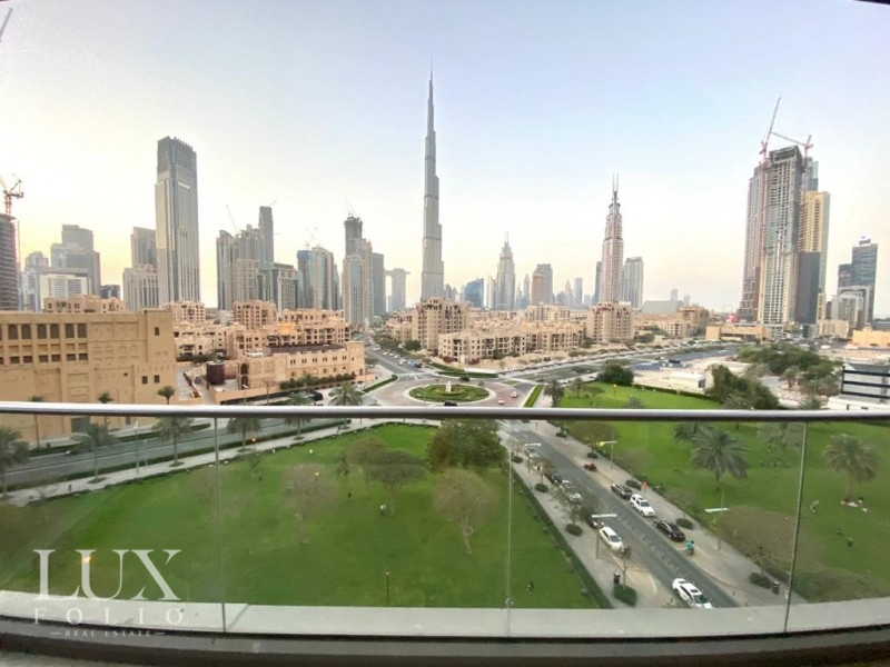 South Ridge 3, Downtown Dubai, Dubai image 8