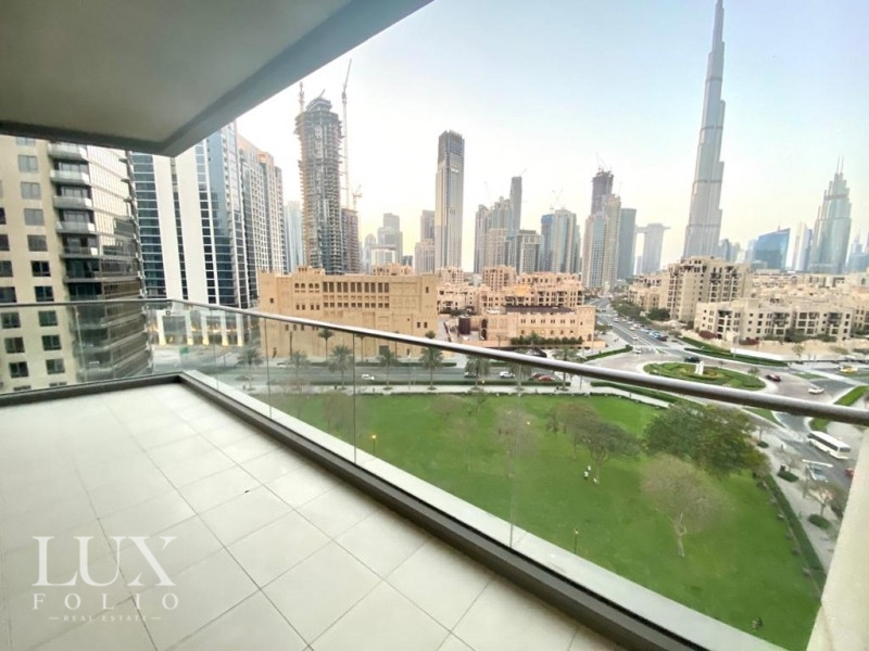 South Ridge 3, Downtown Dubai, Dubai image 6