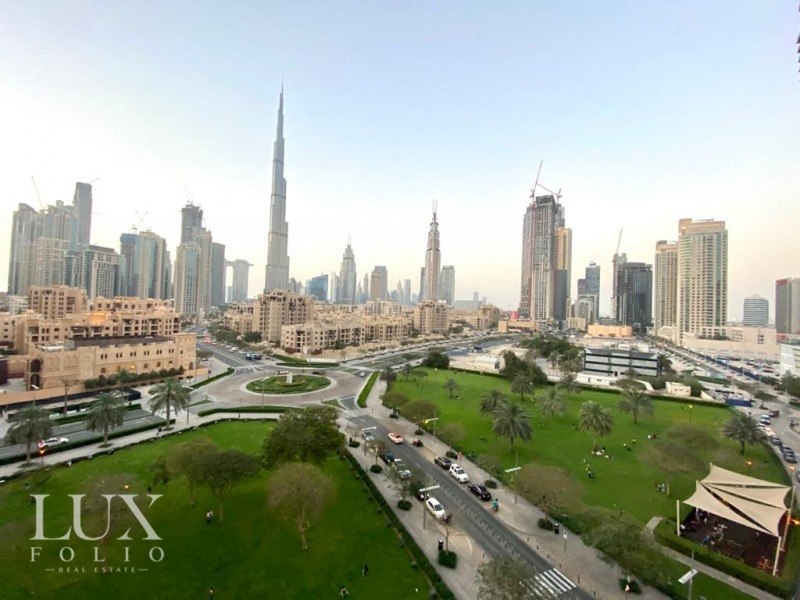 South Ridge 3, Downtown Dubai, Dubai image 0