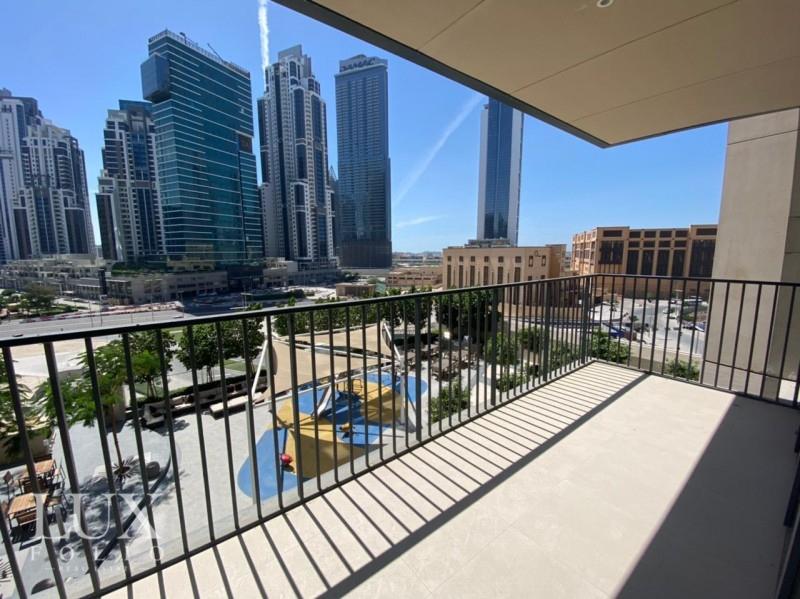 Boulevard Heights Tower 1, Downtown Dubai, Dubai image 1
