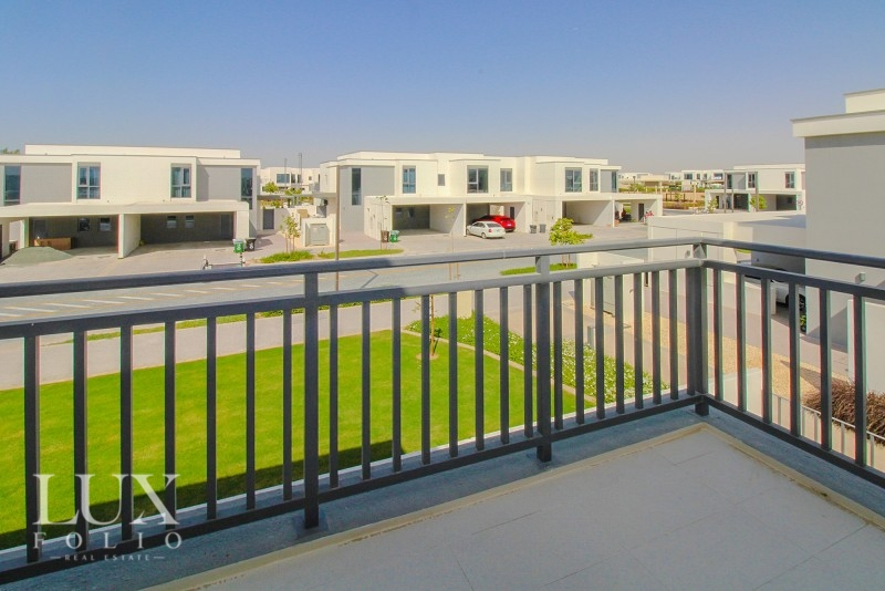 Maple At Dubai Hills Estate 3, Dubai Hills Estate, Dubai image 4