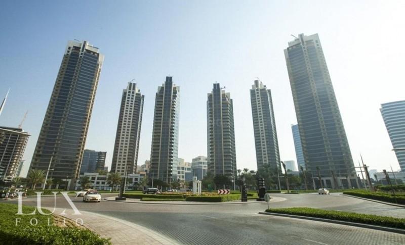 South Ridge 2, Downtown Dubai, Dubai image 0