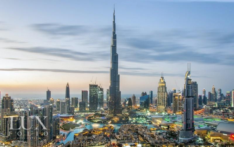 South Ridge 2, Downtown Dubai, Dubai image 8