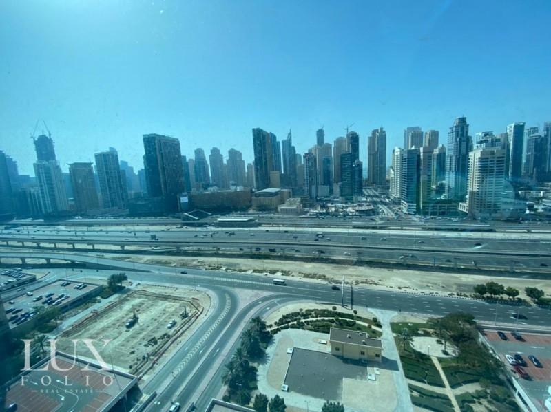 Armada 3, Jumeirah Lake Towers, Dubai image 0