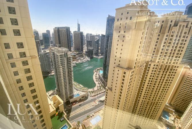 Sadaf 2, JBR, Dubai image 0