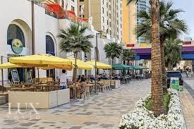 Sadaf 2, JBR, Dubai image 2