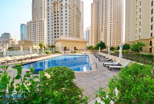 Sadaf 2, JBR, Dubai image 12
