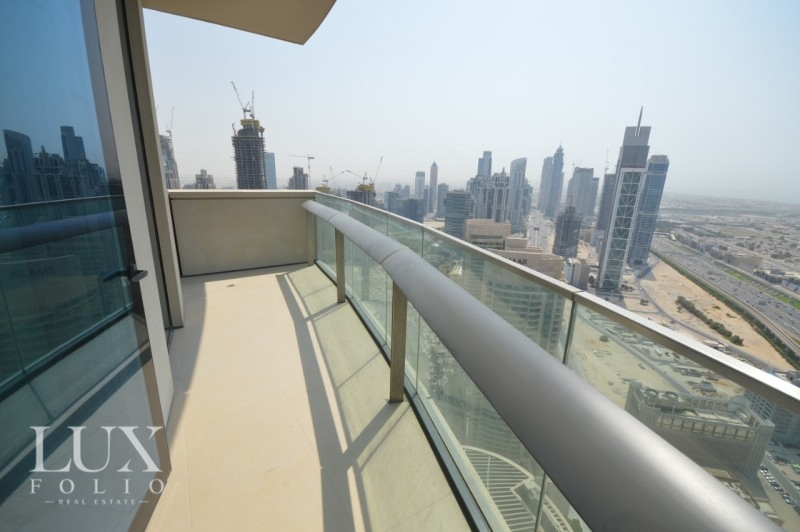 Burj Vista 1, Downtown Dubai, Dubai image 0