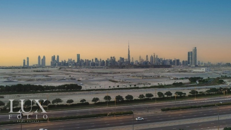 Prime Views, Meydan Avenue, Dubai image 1
