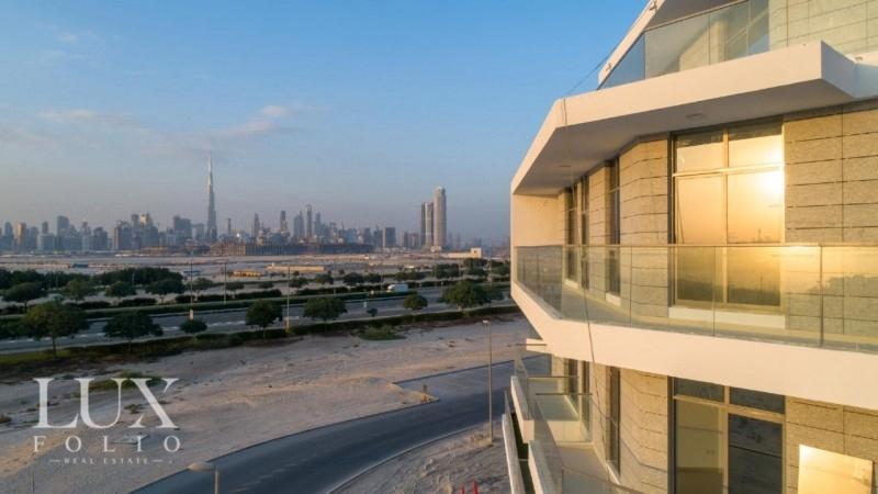 Prime Views, Meydan Avenue, Dubai image 6