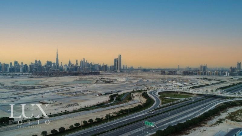 Prime Views, Meydan Avenue, Dubai image 21