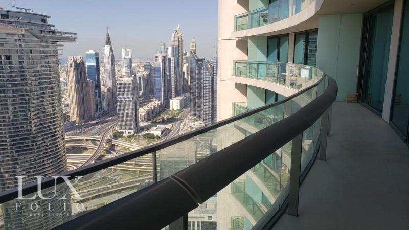 Burj Vista 1, Downtown Dubai, Dubai image 2