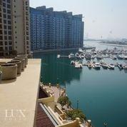 Marina Residence 2, Palm Jumeirah, Dubai image 1