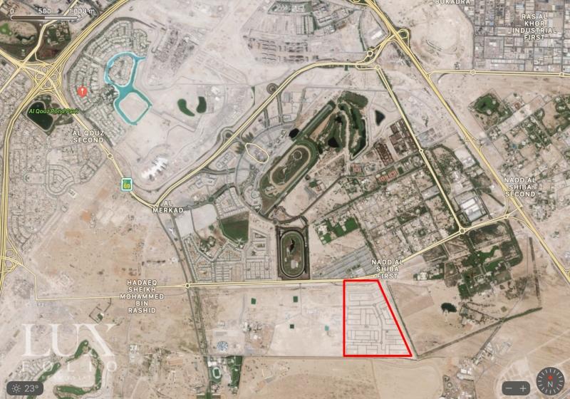 Nad Al Sheba Gardens, Nad Al Sheba, Dubai image 2
