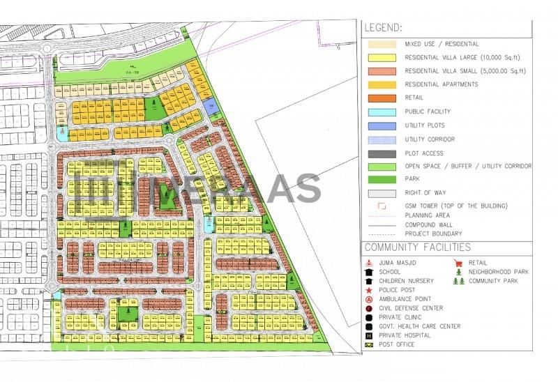 Nad Al Sheba Gardens, Nad Al Sheba, Dubai image 4