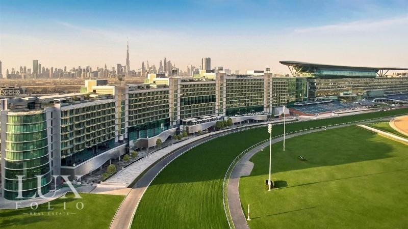 Nad Al Sheba Gardens, Nad Al Sheba, Dubai image 5