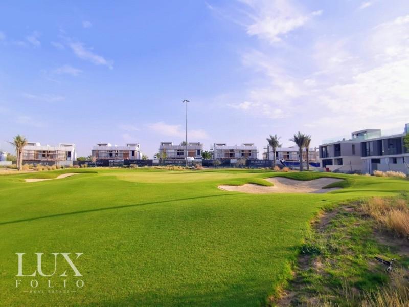 Club Villas, Dubai Hills Estate, Dubai image 0