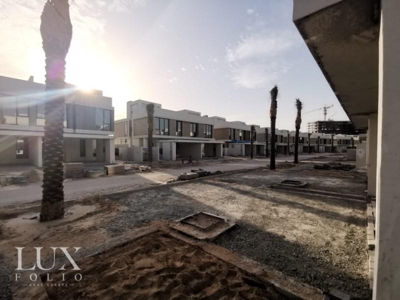 Club Villas, Dubai Hills Estate, Dubai image 4