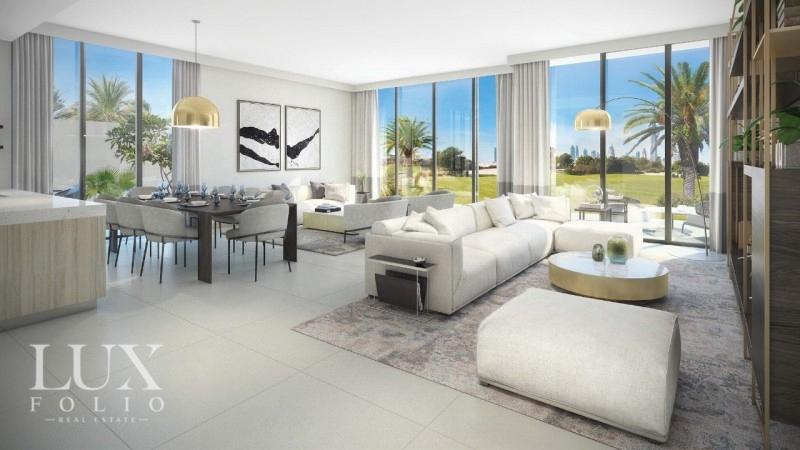 Club Villas, Dubai Hills Estate, Dubai image 2