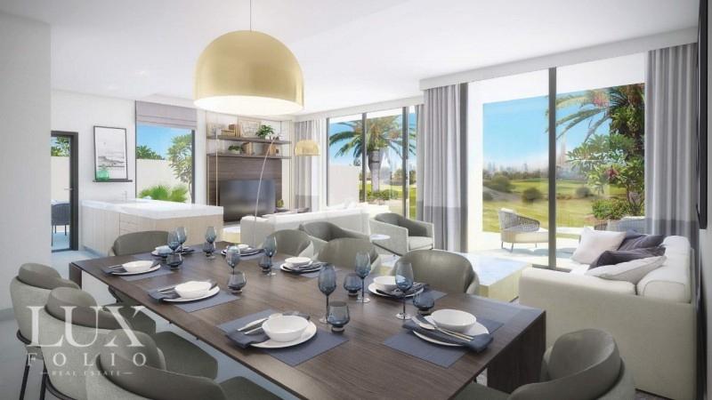 Club Villas, Dubai Hills Estate, Dubai image 3