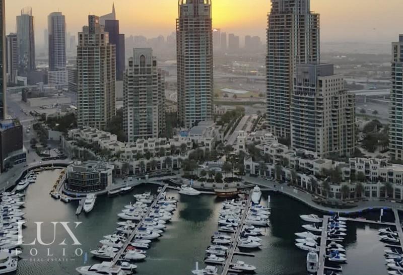 Marina Tower, Dubai Marina, Dubai image 17