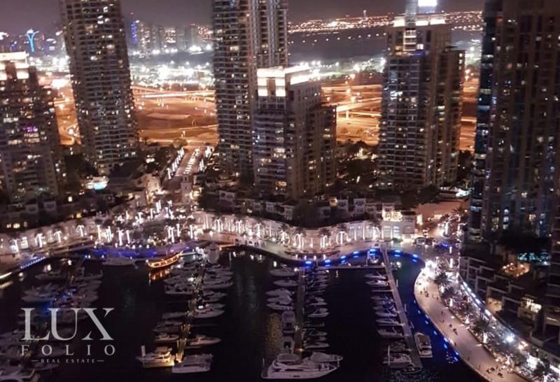 Marina Tower, Dubai Marina, Dubai image 21