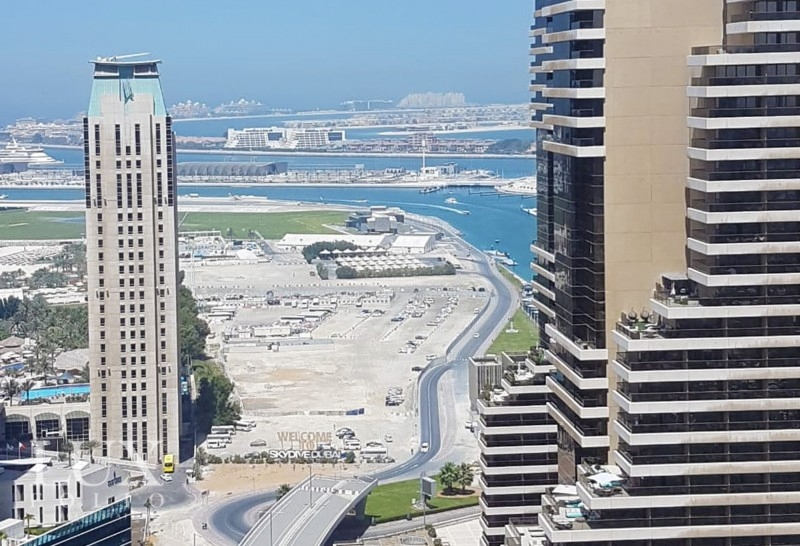 Marina Tower, Dubai Marina, Dubai image 20