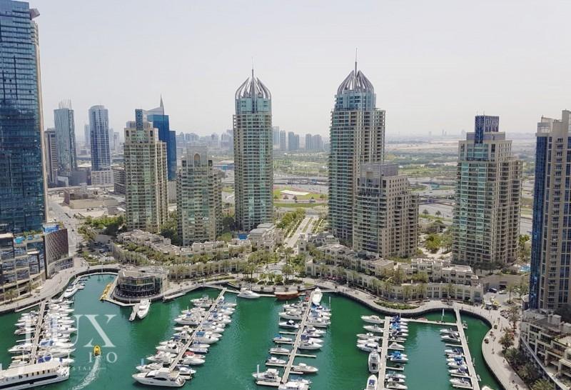 Marina Tower, Dubai Marina, Dubai image 18