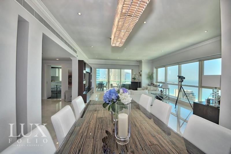 The Royal Oceanic, Dubai Marina, Dubai image 2