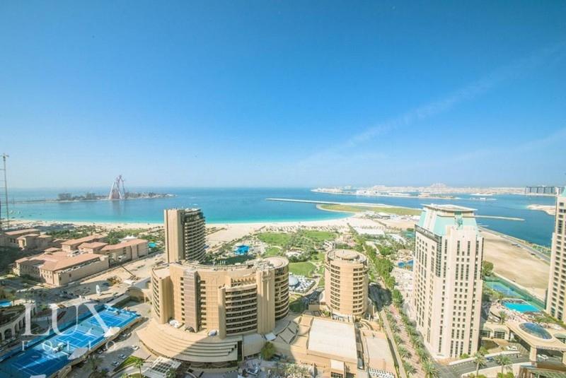 The Royal Oceanic, Dubai Marina, Dubai image 1