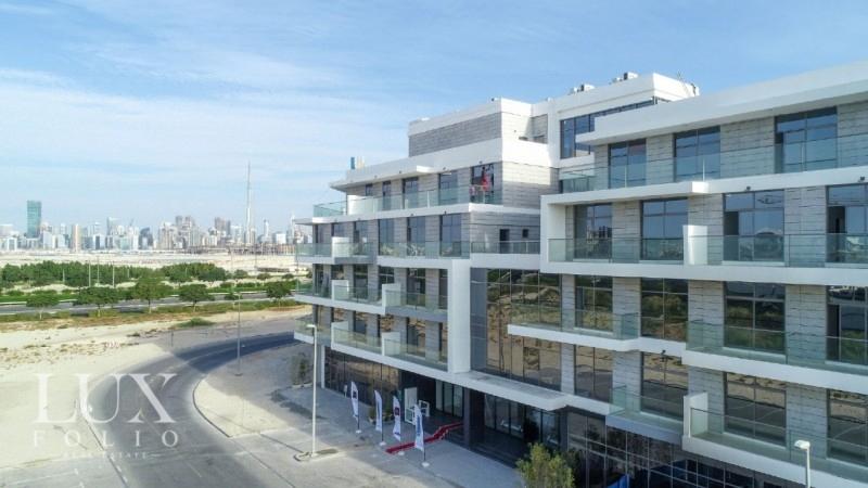 Prime Views, Meydan Avenue, Dubai image 22